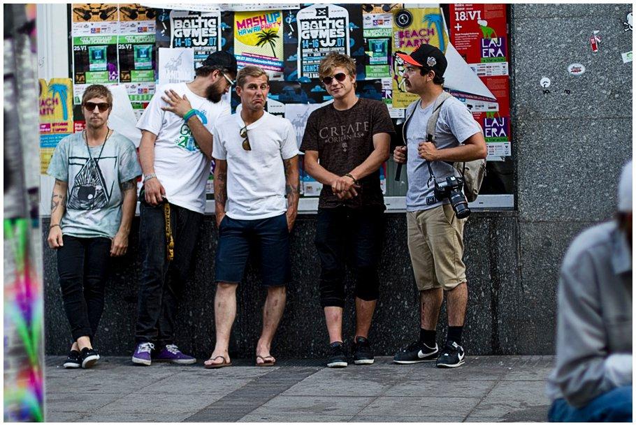 Valo Team in Katowice