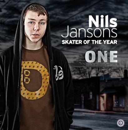 Nils Jansons