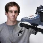 Iain McLeod Pro Skate
