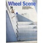 Wheel Scene #8