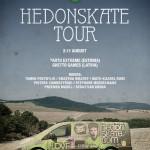 Hedonskate Tour