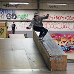 Fakie Negative Acid / Oil City Skatepark