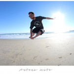 Beach-Mute