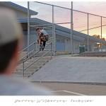 Darron-Backslide