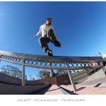 Matt Manninla - Backslide