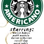 Coffee-Americano
