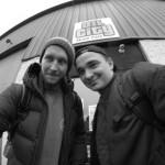 Marcin & Andrzej